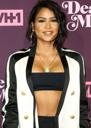 Cassie - VH1's 2018 'Dear Mama an Event to Honor Moms' in LA