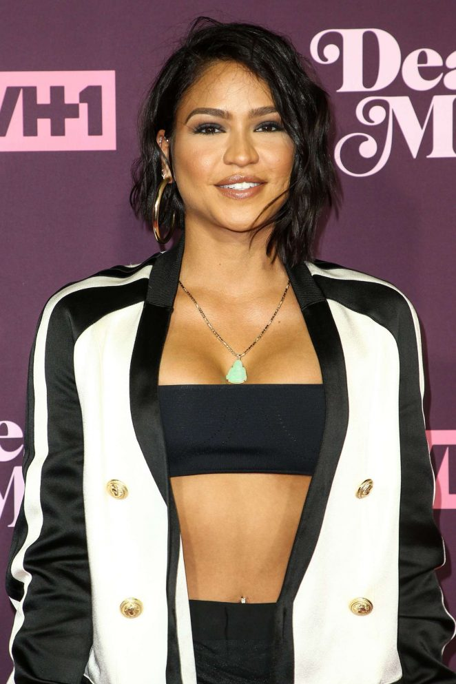 Cassie – VH1's 3rd Annual 'Dear Mama an Event to Honor Moms' in LA