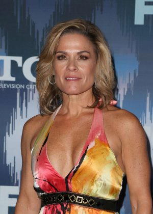 Cat Cora - 2017 FOX Winter TCA All Star Party in Pasadena