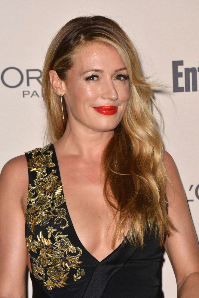 Cat Deeley - 2015 Entertainment Weekly Pre-Emmy Party in West Hollywood