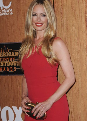 Cat Deeley - 2016 American Country Countdown Awards in Los Angeles