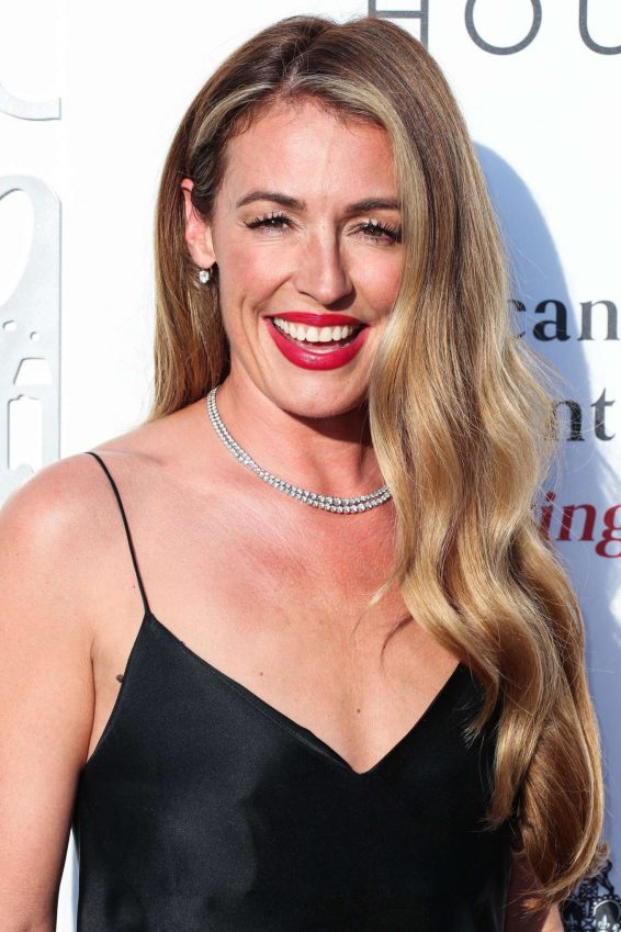 Cat Deeley - AFoCG 50th Anniversary Celebration in Beverly Hills