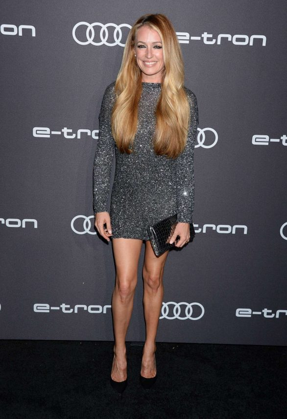 Cat Deeley - Audi Celebrates the 71st Emmy's in Los Angeles
