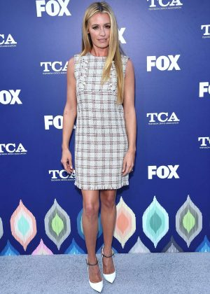 Cat Deeley - FOX 2016 Summer TCA All-Star Party in West Hollywood