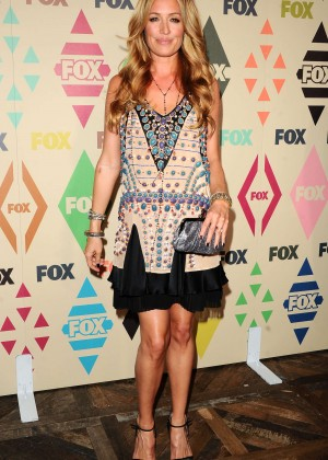 Cat Deeley - FOX TCA Summer All Star Party in West Hollywood