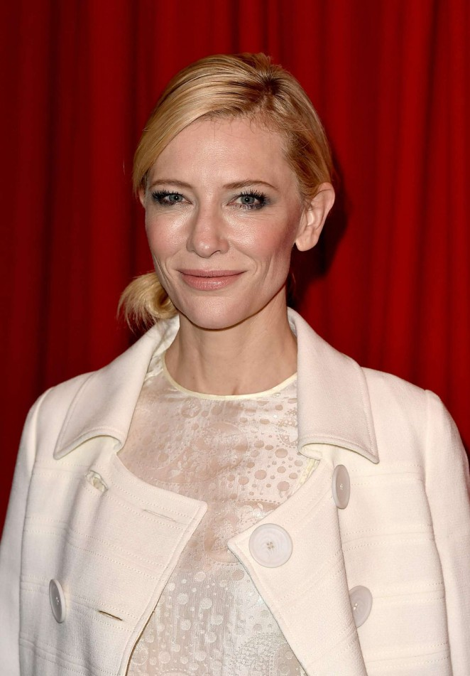 Cate Blanchett - 2016 AFI Awards in Beverly Hills