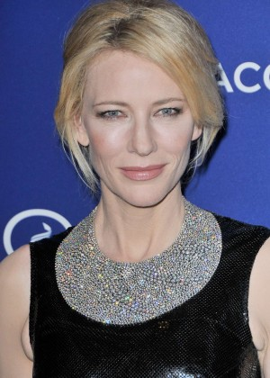 Cate Blanchett - 2016 Costume Designers Guild Awards in Beverly Hills