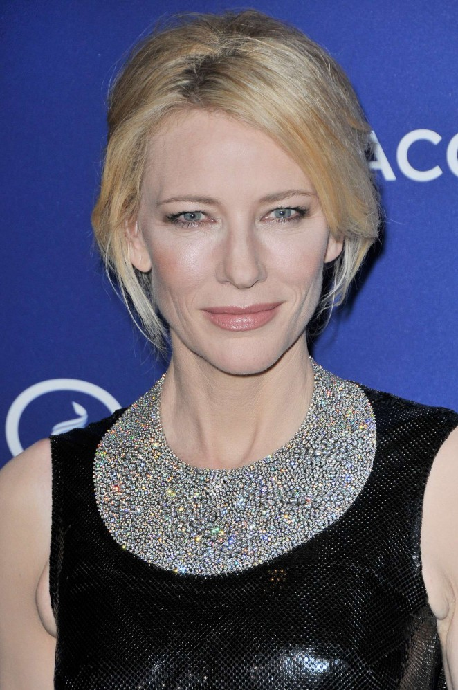 Cate Blanchett 2016 Costume Designers Guild Awards In Beverly Hills