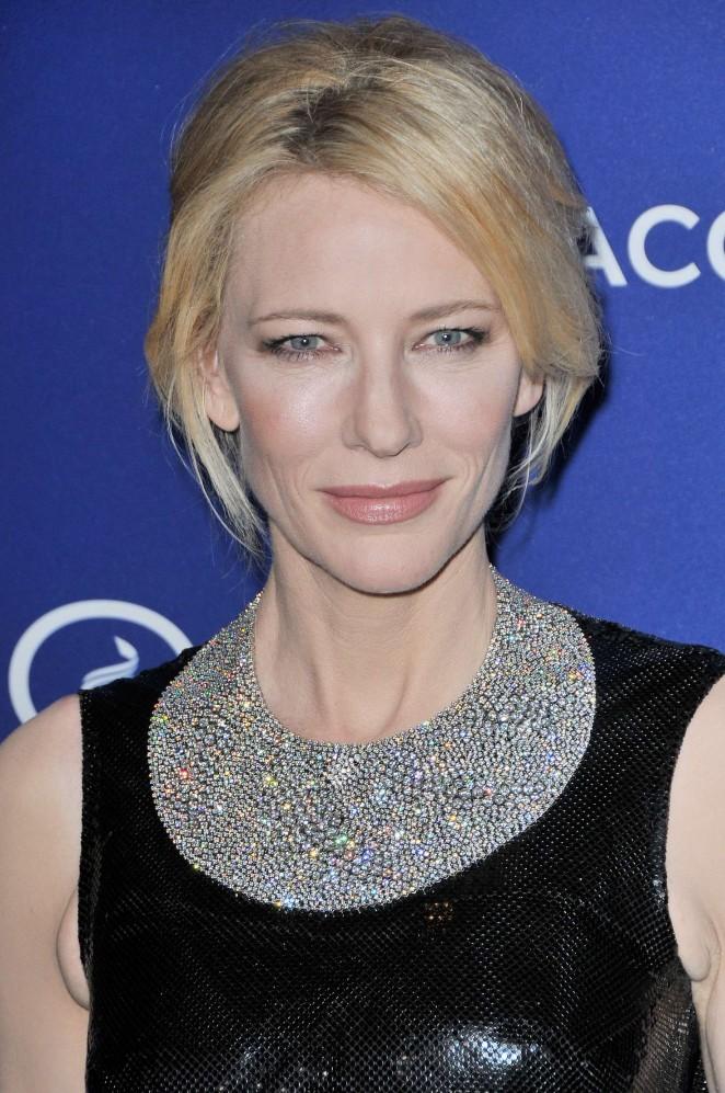 Cate Blanchett - 2016 Costume Designers Guild Awards in Beverly Hills