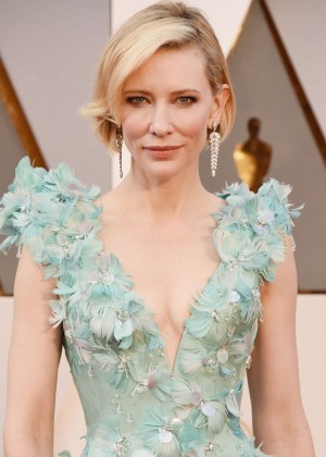 Cate Blanchett - 2016 Oscars in Hollywood