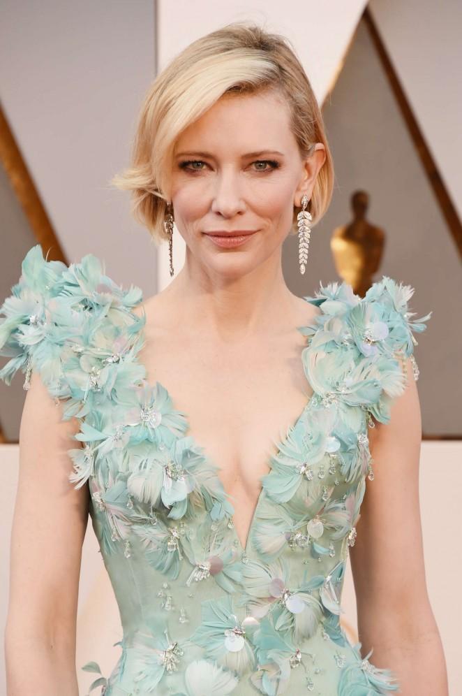 Cate Blanchett - 2016 Oscars in Hollywood