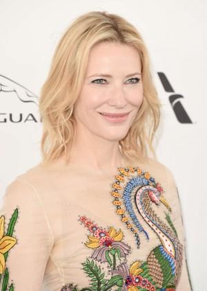 Cate Blanchett - 2016 Film Independent Spirit Awards in Santa Monica
