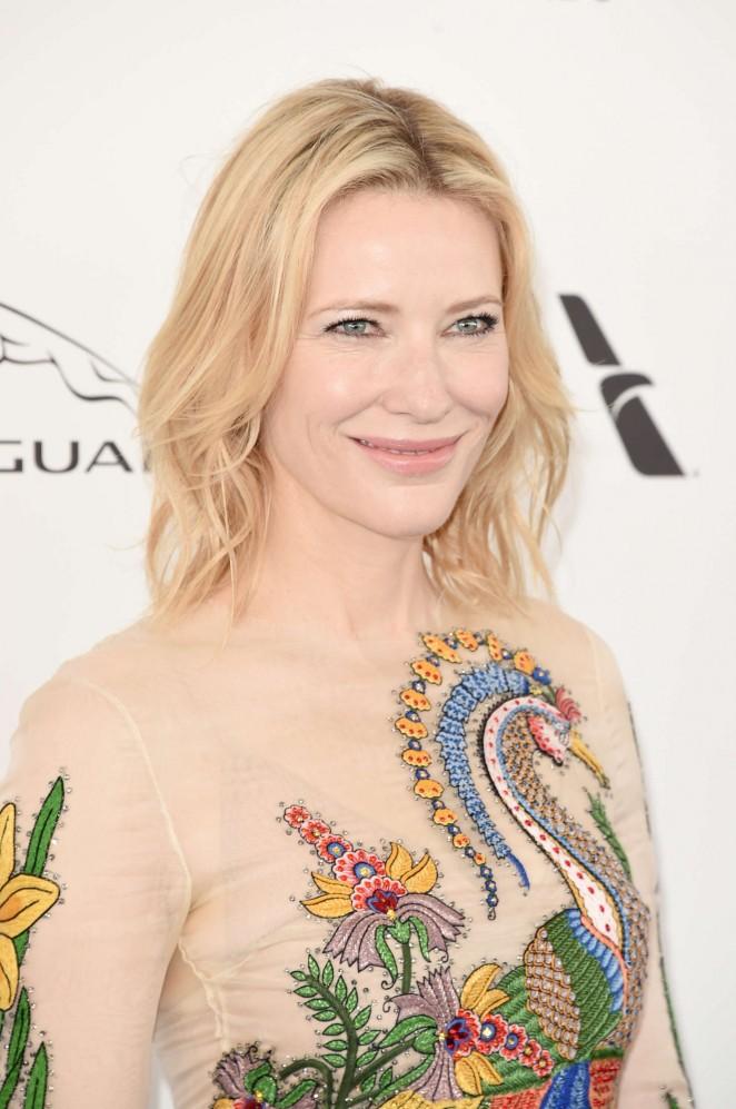 Cate Blanchett: 2016 Film Independent Spirit Awards -07 ... Cate Blanchett 2016
