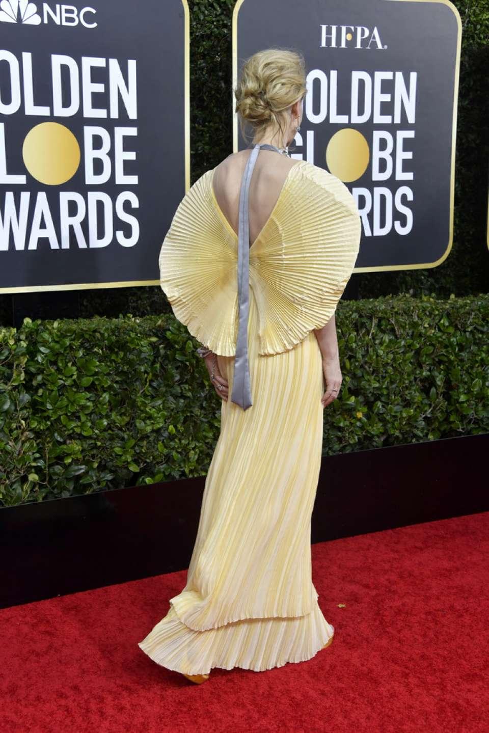 Cate Blanchett 2020 : Cate Blanchett – 2020 Golden Globe Awards-02