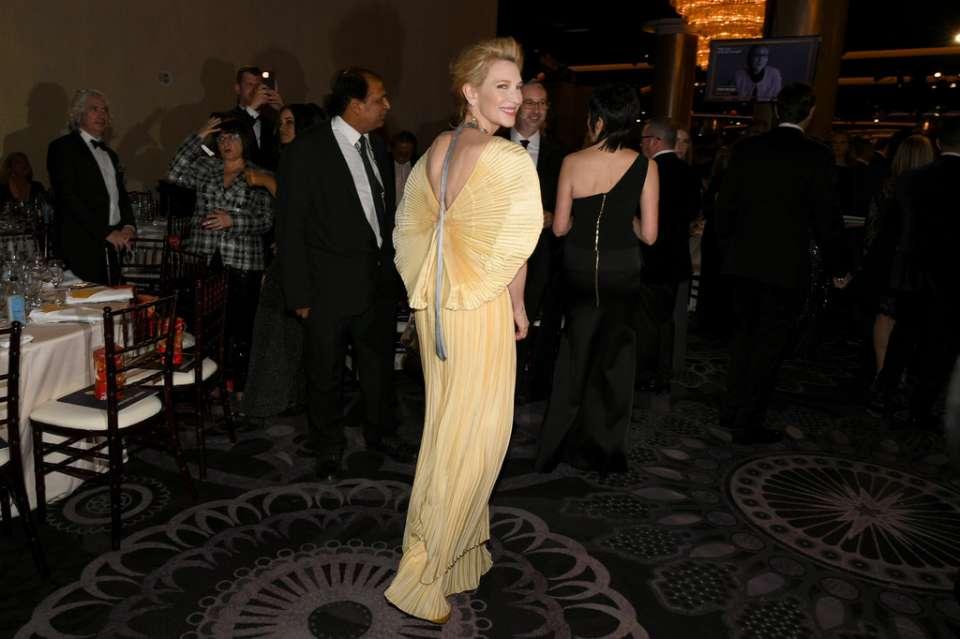 Cate Blanchett 2020 : Cate Blanchett – 2020 Golden Globe Awards-03