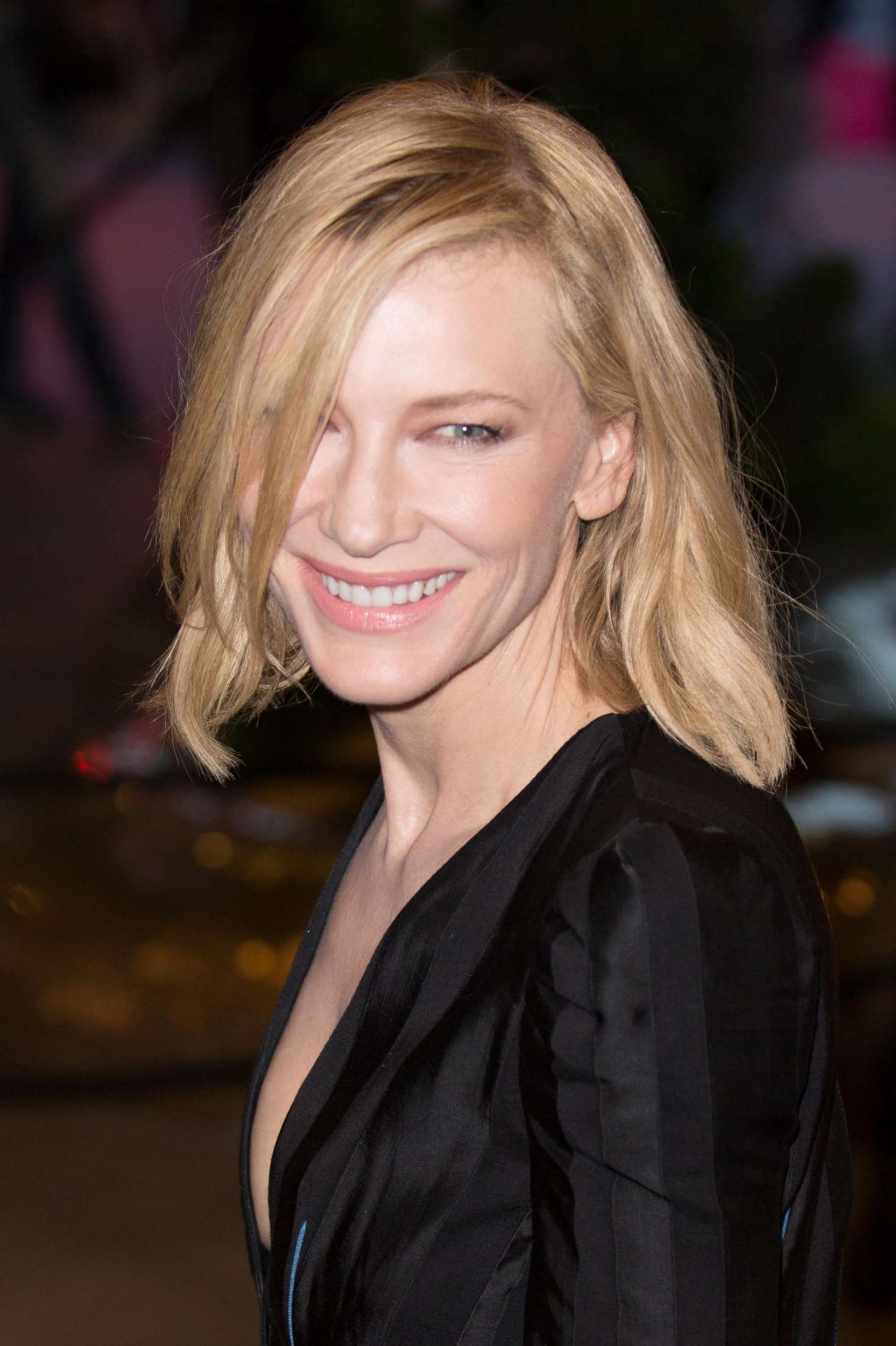 Cate Blanchett 2018 : Cate Blanchett: Arrives at the Vanity Fair Party -03
