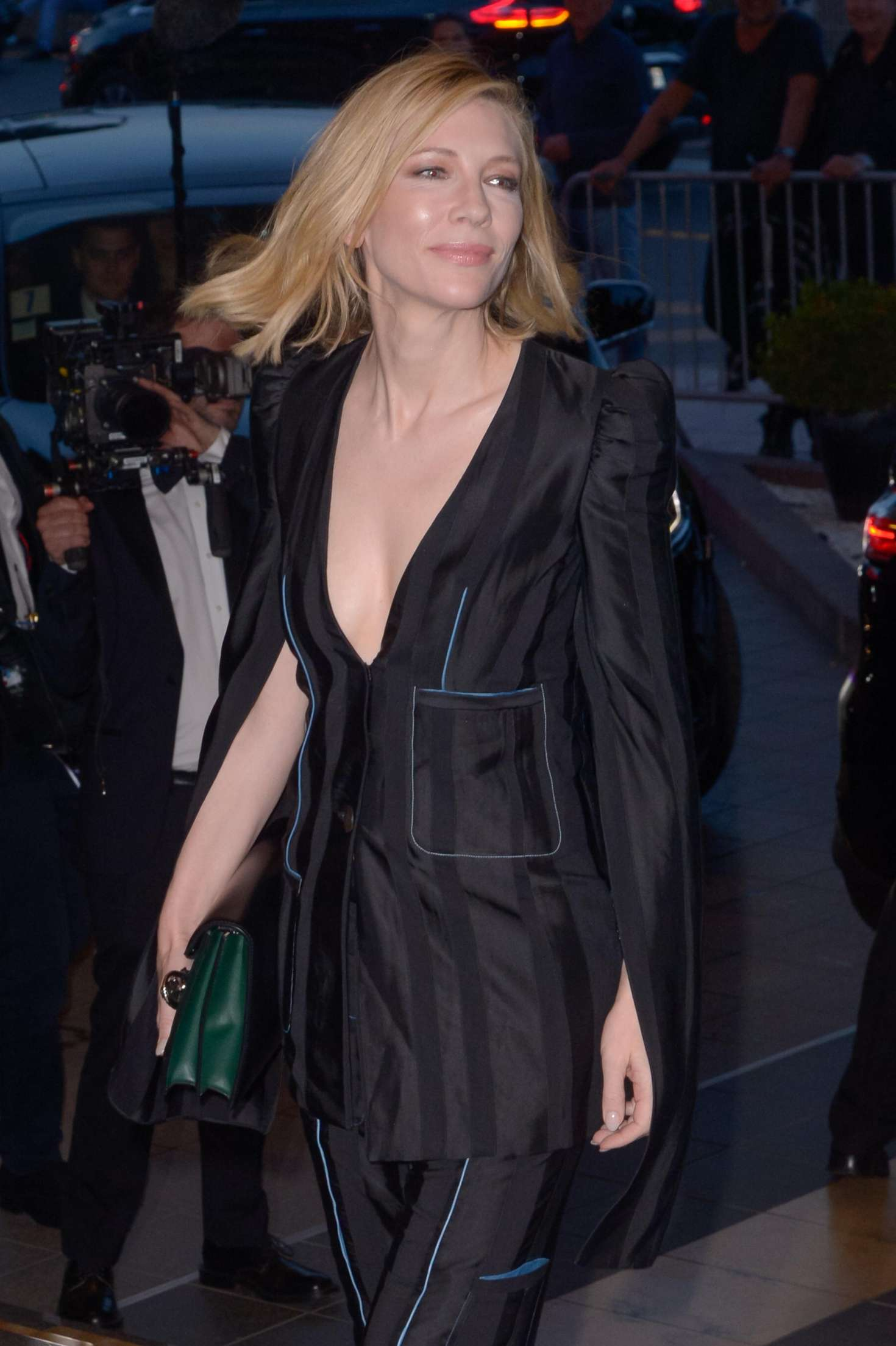Cate Blanchett 2018 : Cate Blanchett: Arrives at the Vanity Fair Party -11