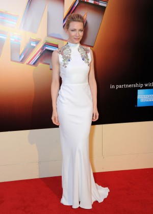 Cate Blanchett - BFI London Film Festival Awards in London