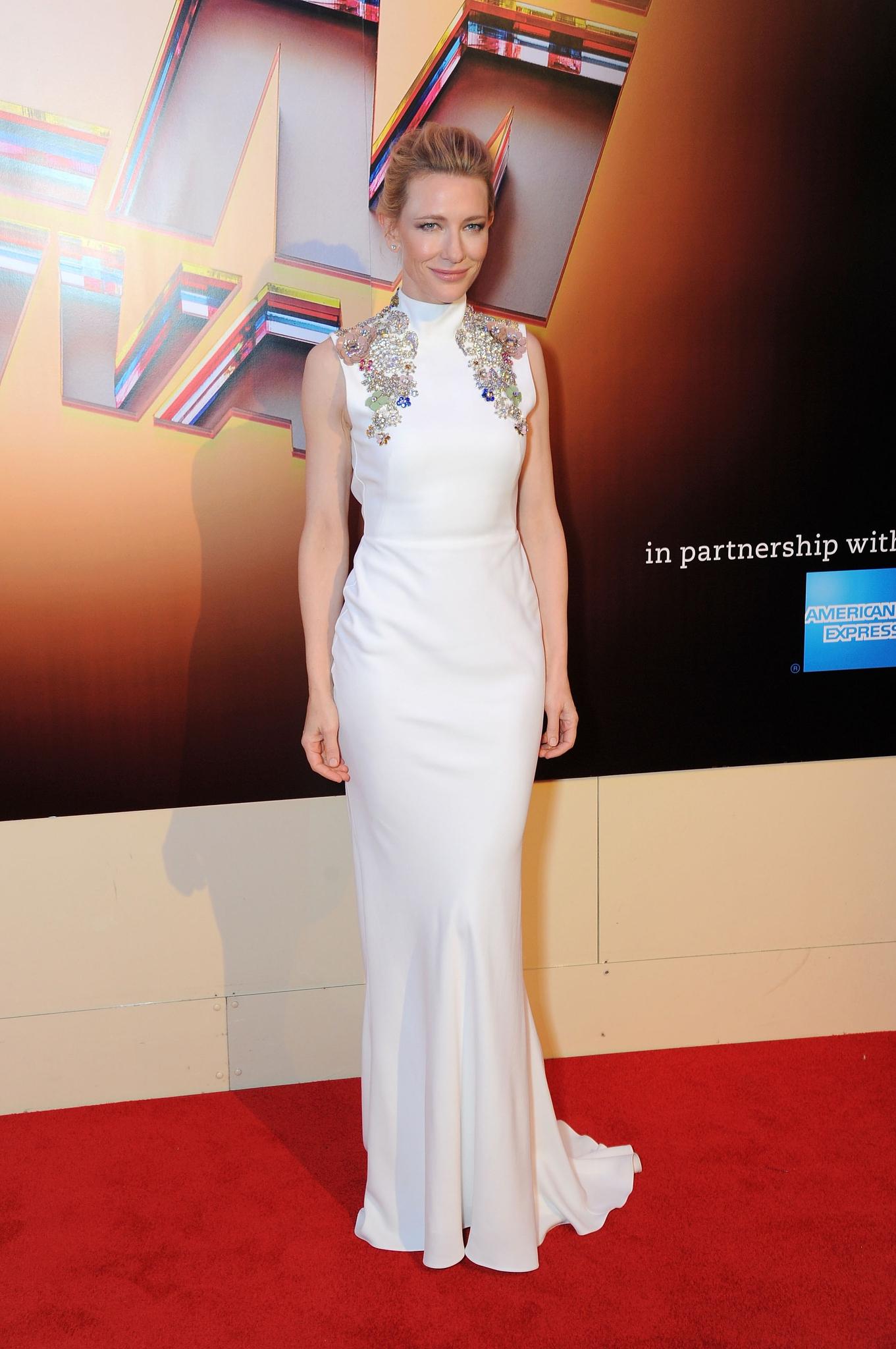 Cate Blanchett - BFI London Film Festival Awards in London