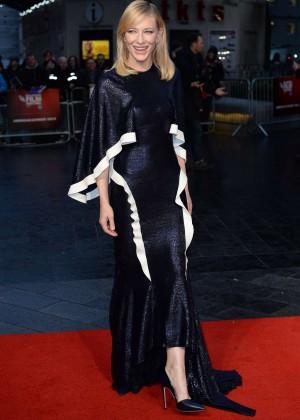 Cate Blanchett - 'Carol' Screening at 2015 BFI London Film Festival