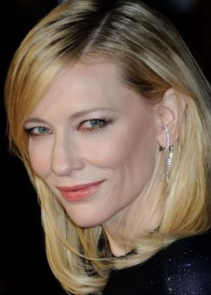 Cate Blanchett – 'Carol' Screening at 2015 BFI London Film ...  Cate Blanchett