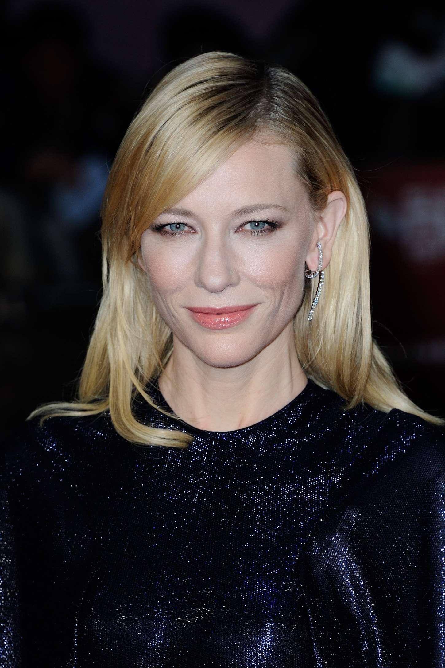 Cate Blanchett: Carol Screening -37 - GotCeleb Cate Blanchett