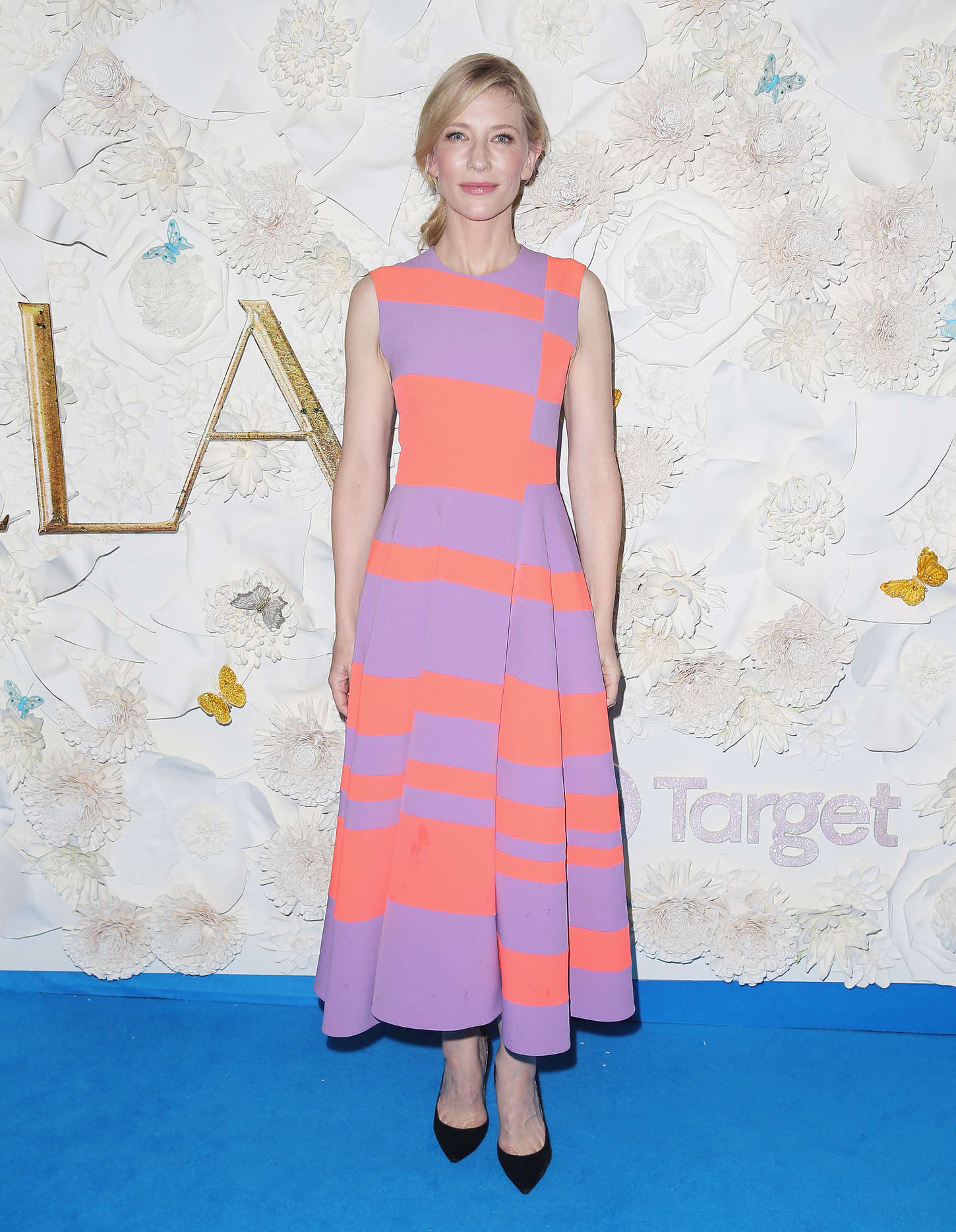 Cate Blanchett 2015 : Cate Blanchett – Cinderella Premiere -03