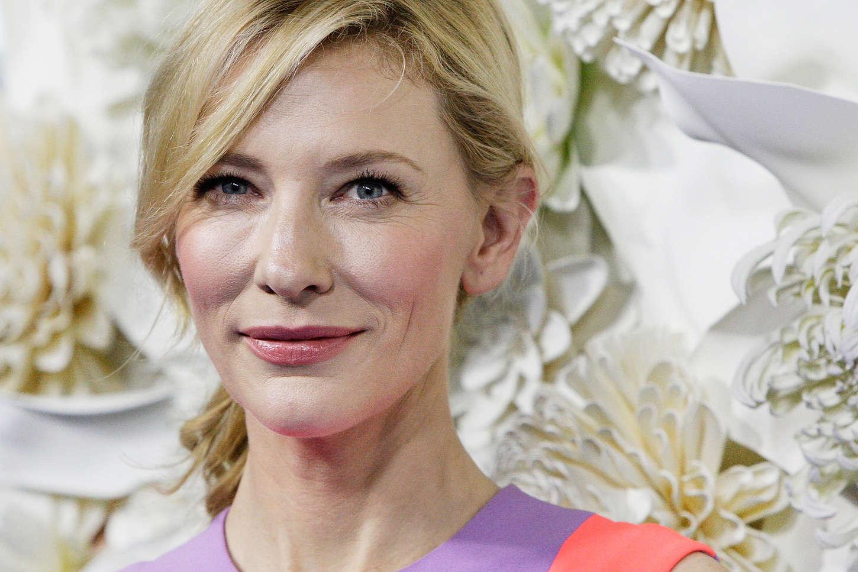 Cate Blanchett 2015 : Cate Blanchett – Cinderella Premiere -07