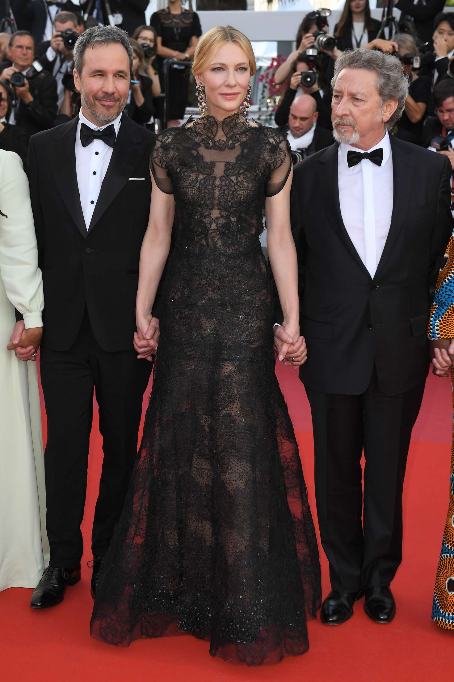 Cate Blanchett - 'Everybody Knows' Premiere and Opening Ceremony at 2018 Cannes Film Festival