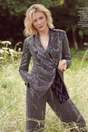 Cate Blanchett - F Magazine (October 2019)