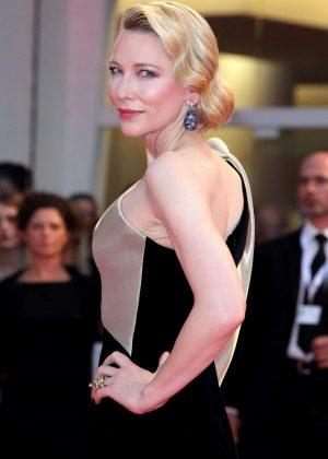 Cate Blanchett - Suspiria Premiere - 2018 Venice Film Festival