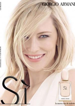 Cate Blanchett - Vanity Fair Italy Magazine (February 2015)