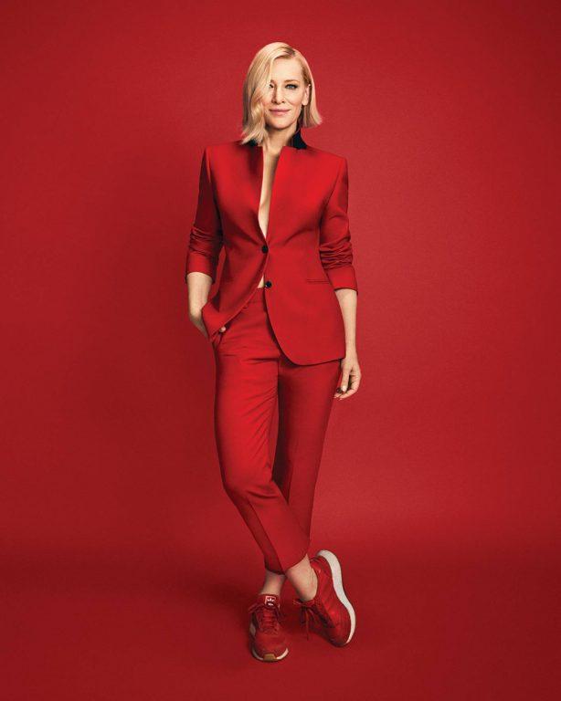 Cate Blanchett - Variety Magazine Power of Women Issue 2020