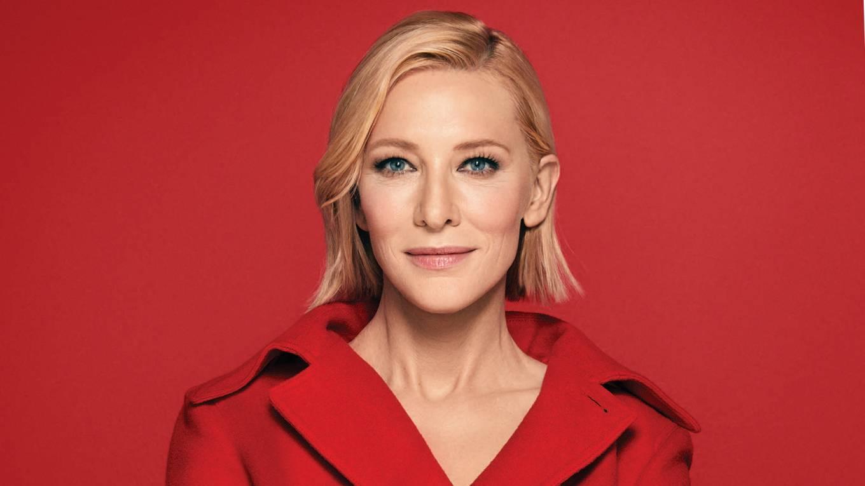 Cate Blanchett 2020 : Cate Blanchett – Variety Magazine Power of Women Issue 2020-02