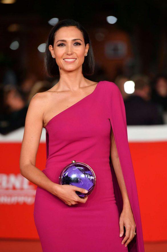 Caterina Balivo - 'Downton Abbey' Premiere - 2019 Rome Film Festival