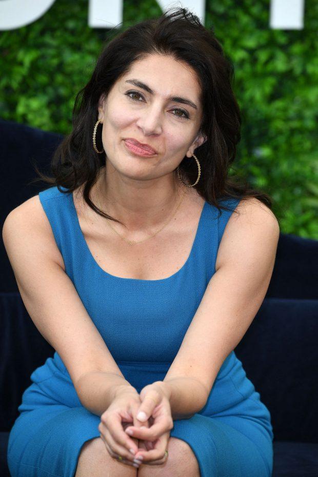 Caterina Murino - 2019 Monte Carlo TV Festival