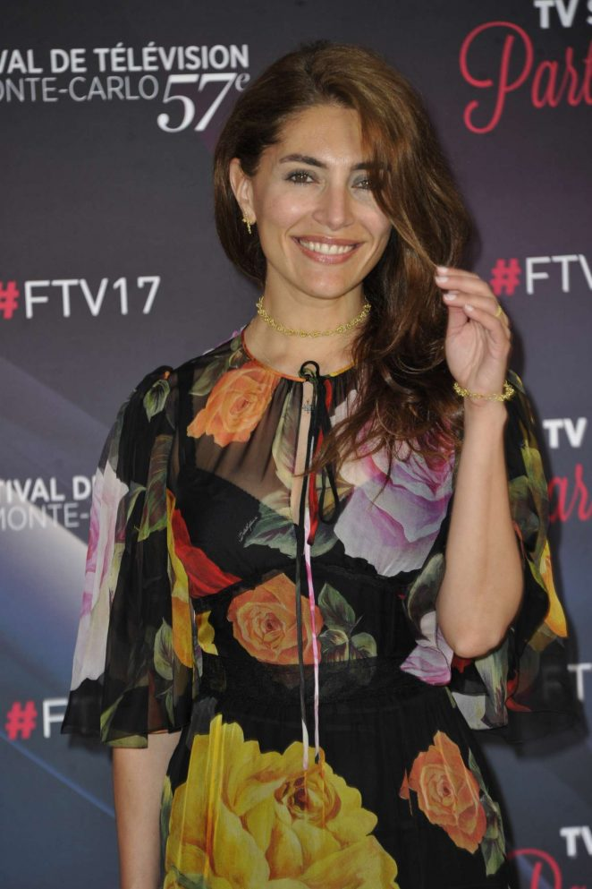 Caterina Murino - 57th Monte Carlo Television Festival TV Series Party in Monaco