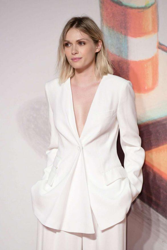 Caterina Shulha - 'Vivere' Premiere at 2019 Venice Film Festival