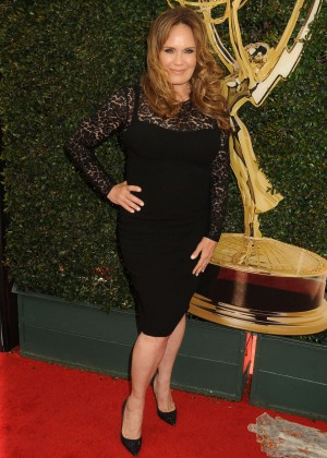 Catherine Bach - 2016 Daytime Emmy Awards in Los Angeles