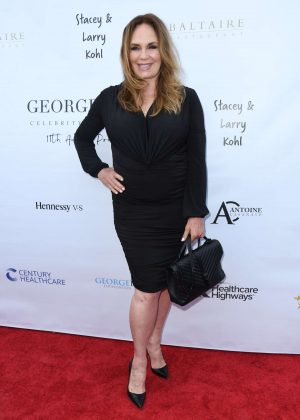 Catherine Bach - George Lopez Golf Classic Pre-Party in Brentwood