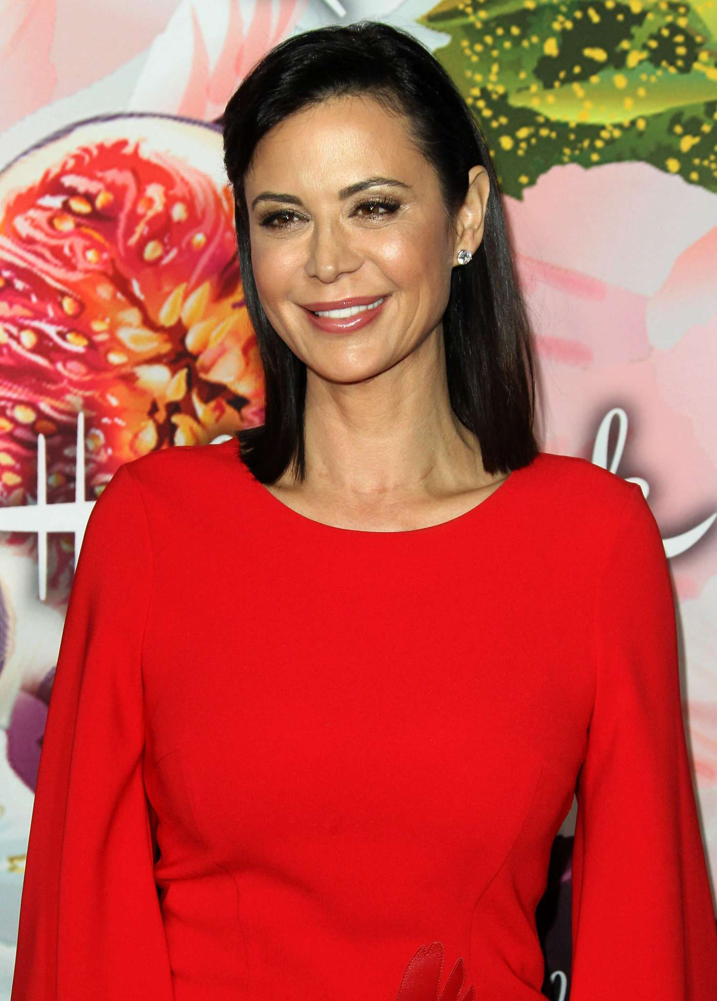 Catherine Bell: 2018 Hallmark Channel All-Star Party -14