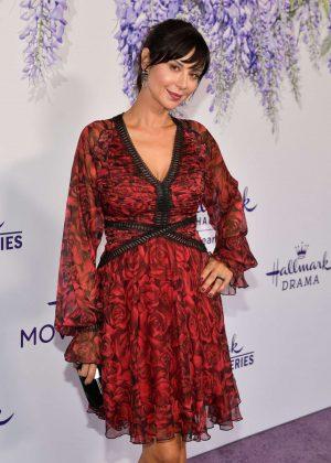 Catherine Bell - 2018 Hallmark's Evening Gala TCA Summer Press Tour in LA