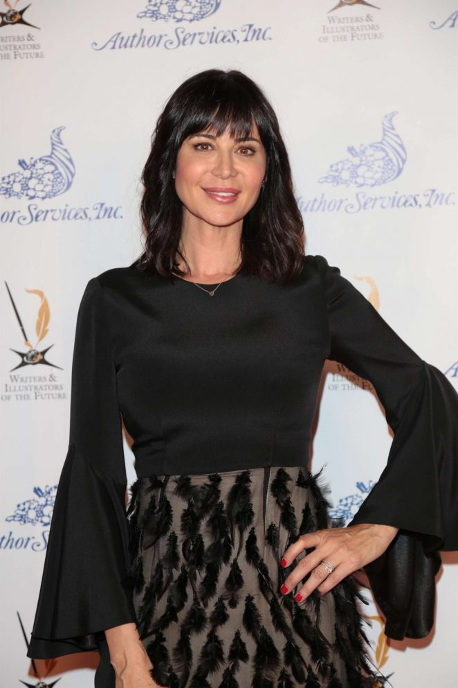 Catherine Bell – 34th Annual L. Ron Hubbard Achievement Awards Gala in LA