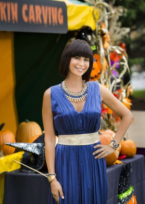 Catherine Bell - Good Witch Stills