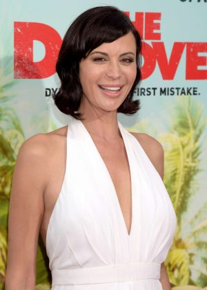 Catherine Bell - 'The Do Over' Premiere in Los Angeles