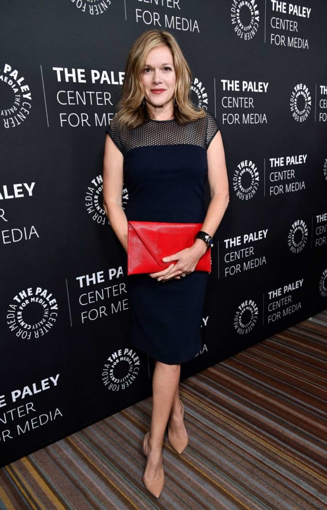 Catherine Dent - Paley Women in TV Gala in Los Angeles