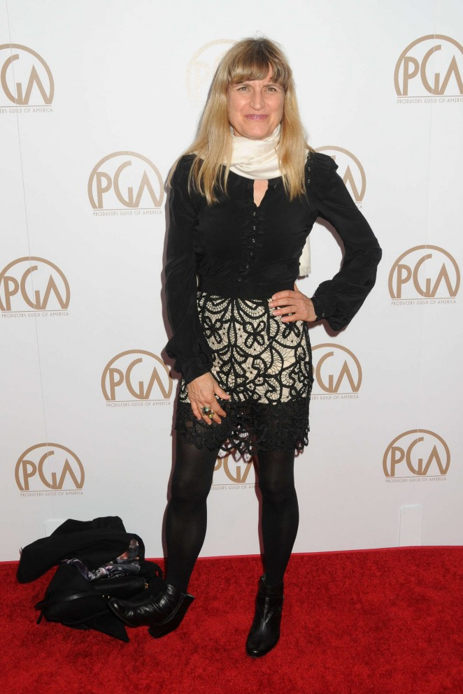 Catherine Hardwicke - 2016 Producers Guild of America Awards in Century City