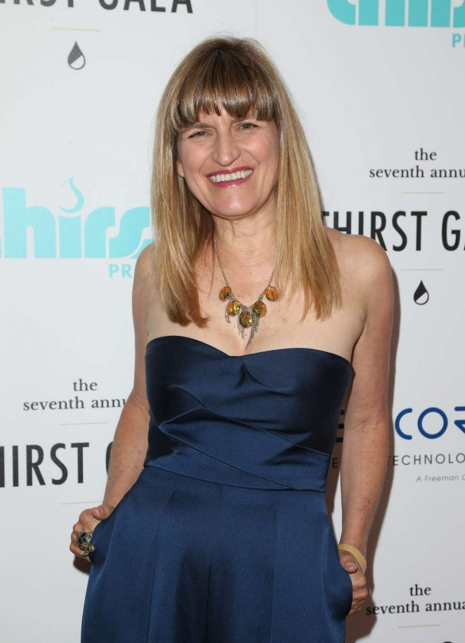 Catherine Hardwicke - 7th Annual Thirst Gala in Beverly Hills