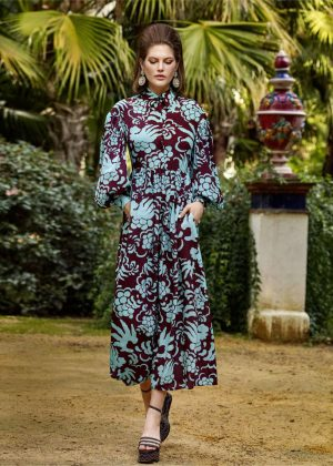 Catherine Mcneil Harpers Bazaar Us Magazine February 2019
