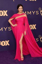 Catherine Zeta-Jones - 2019 Emmy Awards in Los Angeles